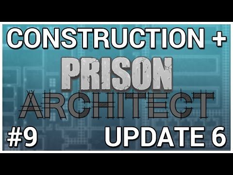What's That Digging Sound? = Construction + Prison Architect [Update 6] #9