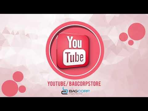 Bag Corp Social Channels