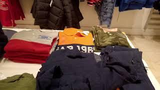 Одеваем бебика🥰Zara,GAP, Panço,B&G/лучший магазин для маленьких модников B&G хочется все!!!