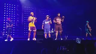 Bruno Mars - 24K Magic (24K Magic World Tour in Hong Kong)