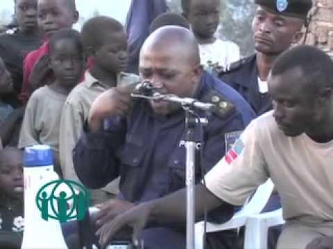 ADRA DRC EAST Community Discussion Violence Against Women 2
