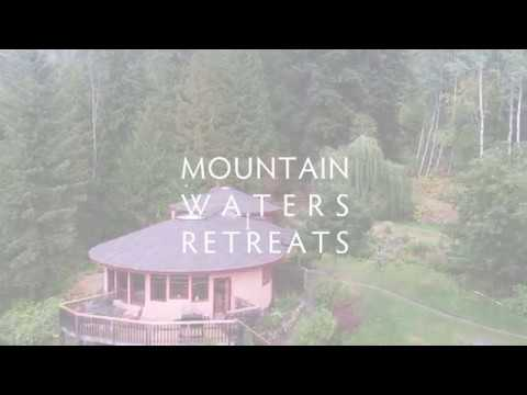 Mountain Waters Retreats in Nelson, BC