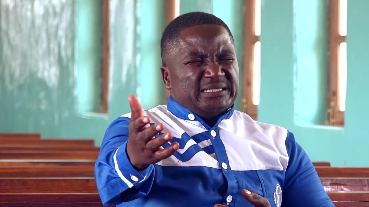 Download Ibrahim J Nkwama -  Nasikia Kuitwa (Official Music Video)
