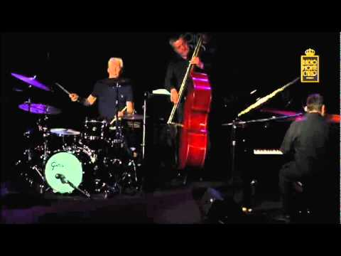 Charlie Watts - The A, B, C & D of Boogie Woogie Live @ Blue Note Milano 27-09-2011