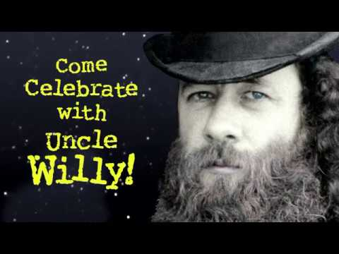 Willy Live at the Rosendale Theatre