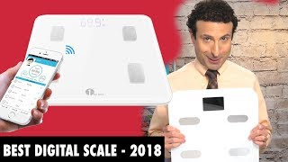 Best Smart Scale of 2018 Review - Matt Granite The Deal Guy