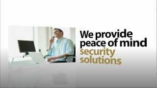 Home Security Systems Australia - Solid Gold Security