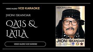 JHONY ISKANDAR ft New Pallapa - QAIS dan LAILA (Official Musik Video)