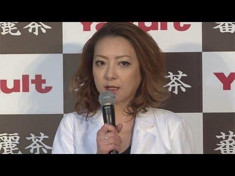 西川史子登場! 生活習慣改善啓発イベント(1)