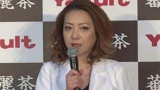 医師でタレントの西川史子さんが11月13日、東京都内で行われた「生活習...