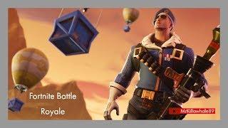 Fortnite Batte Royale : Focused on you