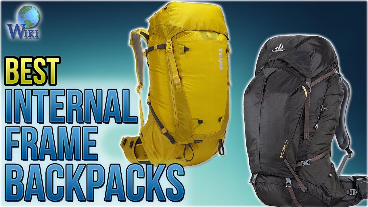 05570736b7d6 Best Internal Frame Hiking Backpack- Fenix Toulouse Handball