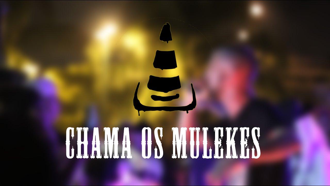 video chama os mulekes cone crew diretoria