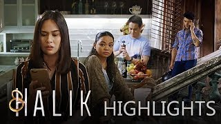 Jacky is in doubt after kissing Lino | Halik