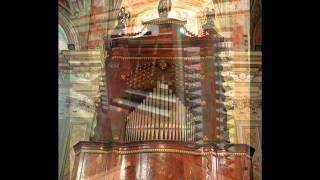Sinfonia en Re, Sinfonia en Mi, Suonata en Sib - Fray Davide da Bergamo.