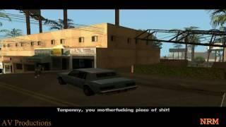 GTA San reas Motherfcker Compilation