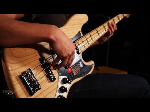 Download Youtube: Fender American Elite Jazz Bass