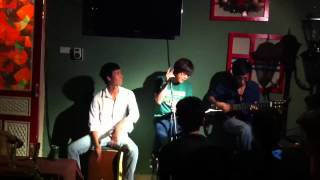 Giận anh (cover)
