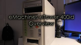 ETOWER 400ID DRIVER