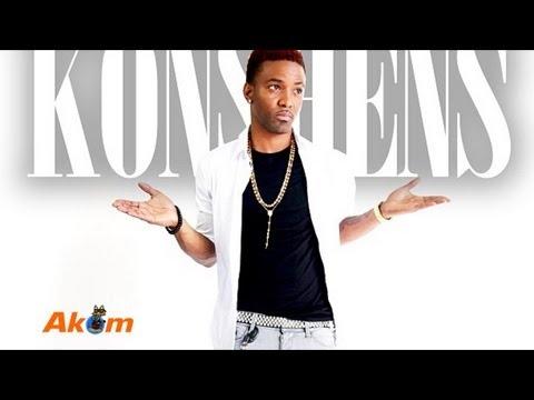 Konshens - We A Hustle [Brixton Bounce Riddim] July 2013