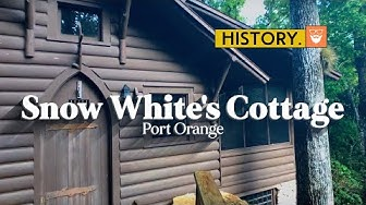 Snow White's Cottage is a REAL PLACE in Port Orange, Florida | ChadGallivanter