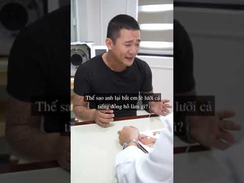 Cách chữa trị bệnh nhân hát như bò rống tại phòng khám - Dr.Tiến