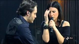 Non me lo so spiegare - Laura Pausini-Tiziano Ferro