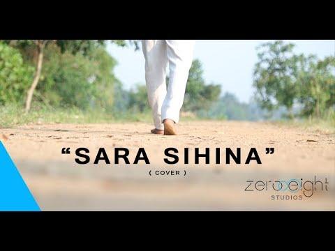 Sara Sihina (සරා සිහින..)   BNS (Cover) by ZeroEight Studios
