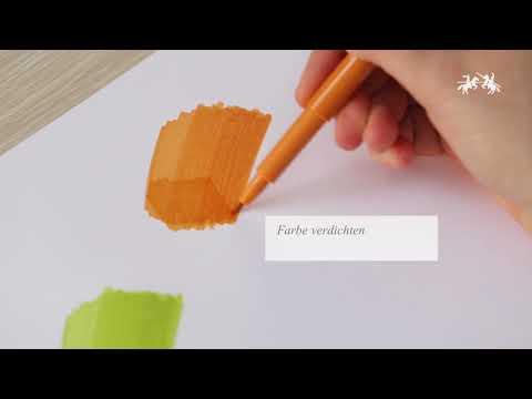 Faber-Castell: Video Pitt