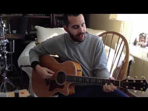 When You Think Of Me chords by Misty Edwards - Worship Chords