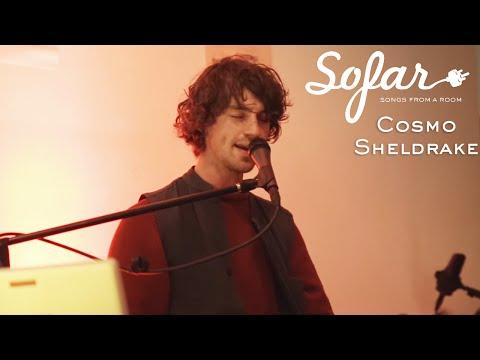 Cosmo Sheldrake - Solar | Sofar NYC