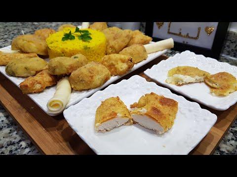اجي-تشوفي-اسرع-وجبة-تحضر-في-دقائق-بخلطة-دجاج-من-ماي-واي-وتجربتي-معها