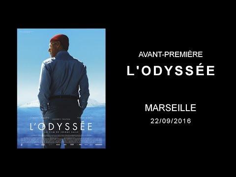 L'ODYSSÉE (Avant-Première Marseille)