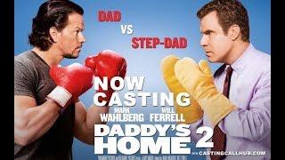 Video Daddy's Home 2 (2017) Trailer #2 - Comedy Movie download MP3, 3GP, MP4, WEBM, AVI, FLV Oktober 2017