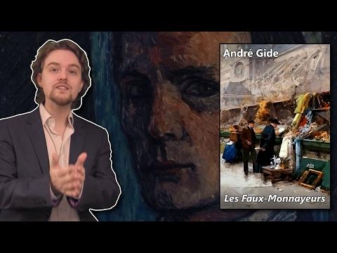 André Gide, Les Faux-Monnayeurs - Résumé en 6 minutes