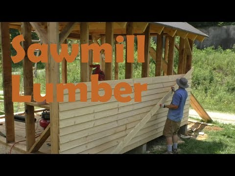 Building a 12×16 Tool Shed for 400 bucks | Vlogmill