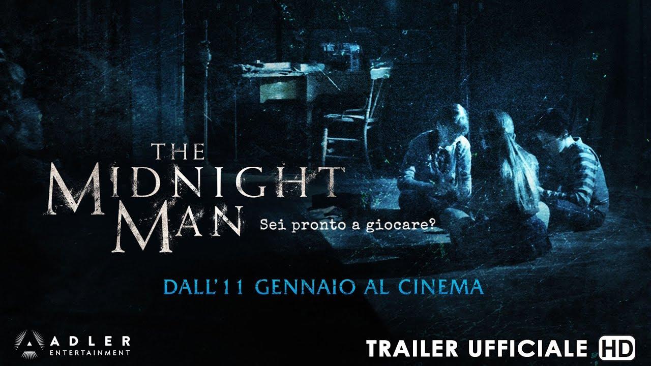 ผลการค้นหารูปภาพสำหรับ the midnight man 2017 poster