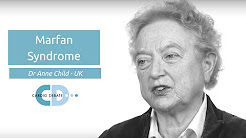 Marfan Syndrome - Dr Anne Child