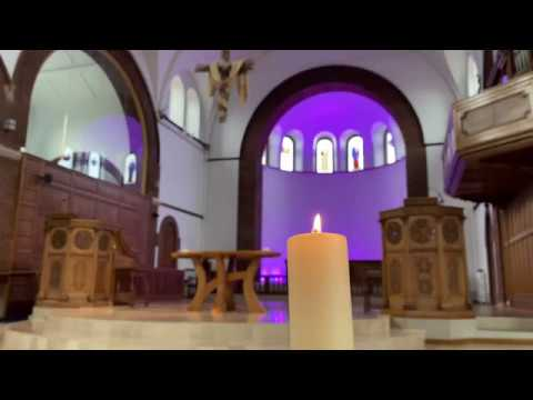 Church at Home | 5th Sunday of Lent