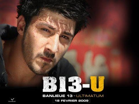 BANLIEUE 13 ULTIMATUM FILM COMPLET