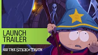 South Park: The Stick of Truth Launch Trailer [North America]