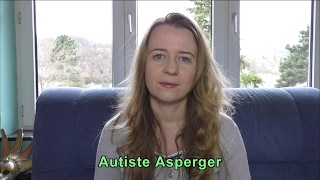 L'Autiste Asperger et personnalité évitante