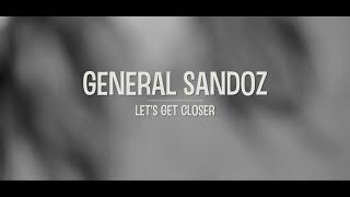 General Sandoz - Let