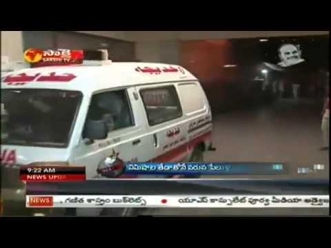 [Attack in Pakistan] - Forty-five dead,150 injured in Karachi bomb blast -