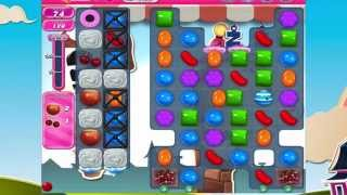 Candy Crush Saga Level 700  No Boosters 3 Stars  Level 700!