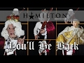 Hamilton: You'll Be Back - Bassoonify