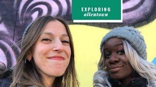 Exploring Allentown: Buffalo
