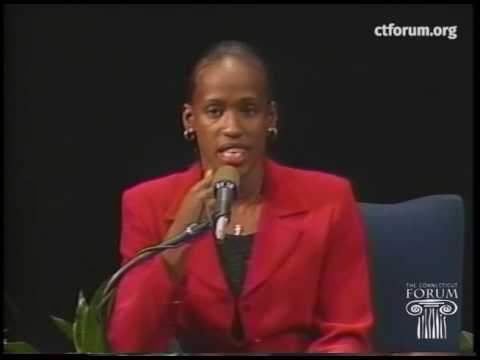 Jackie Joyner-Kersee on Being a Role Model