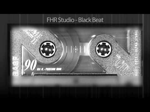 Energetic Black Beat  - Audio Cassette Player Demo (BASF Compact CASSETTE)