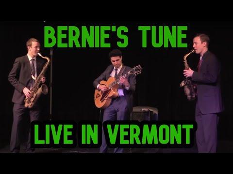Peter & Will Anderson Trio - Bernie's Tune